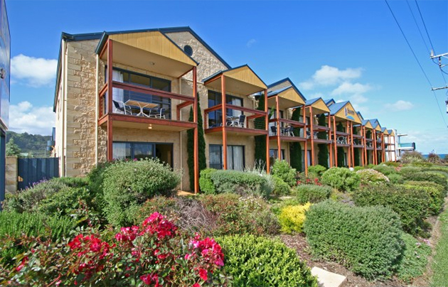 Seaview Motel & Apartments, Apollo Bay