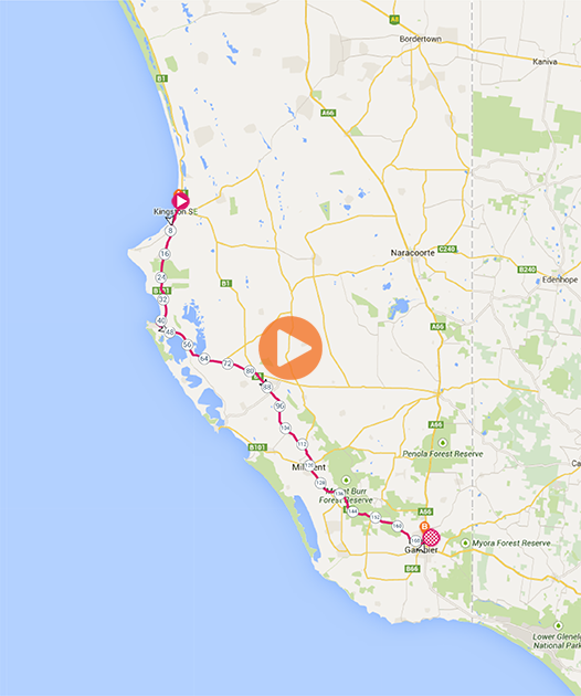 Lilyroo Ride 2015 Day 3